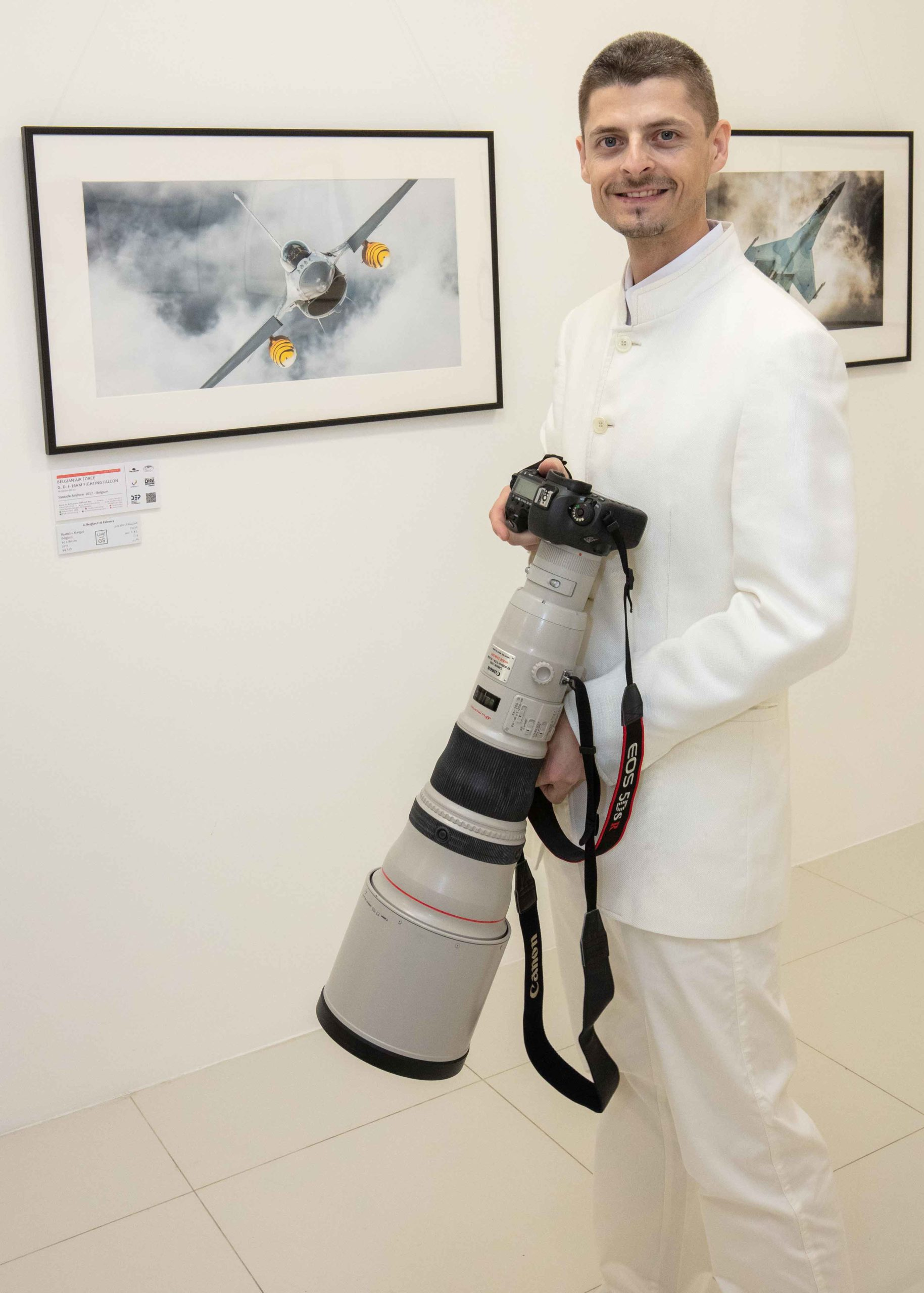 Aviation Art Photography Exhibition 2019 Impressions