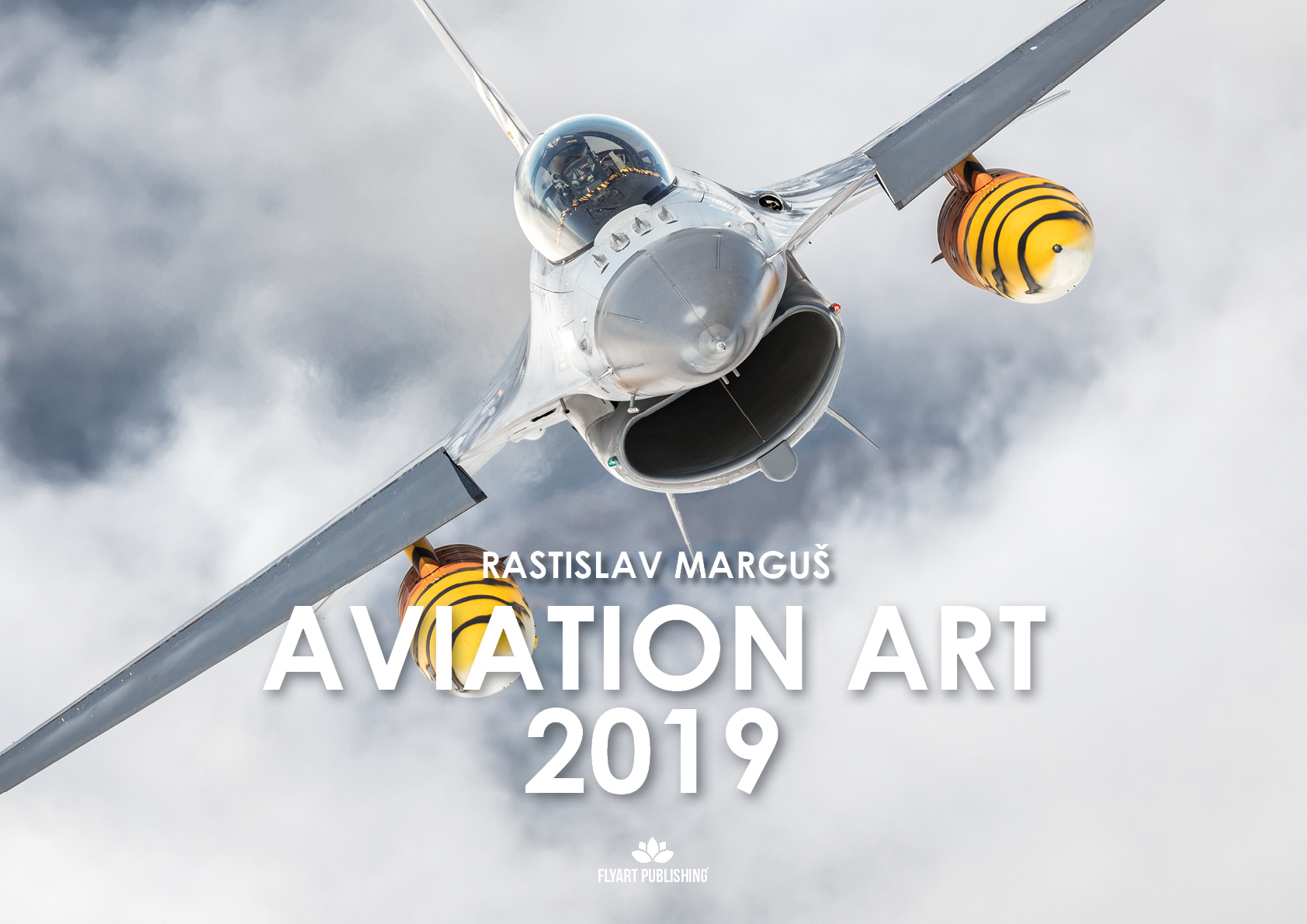 Aviation Art Calendar 2019