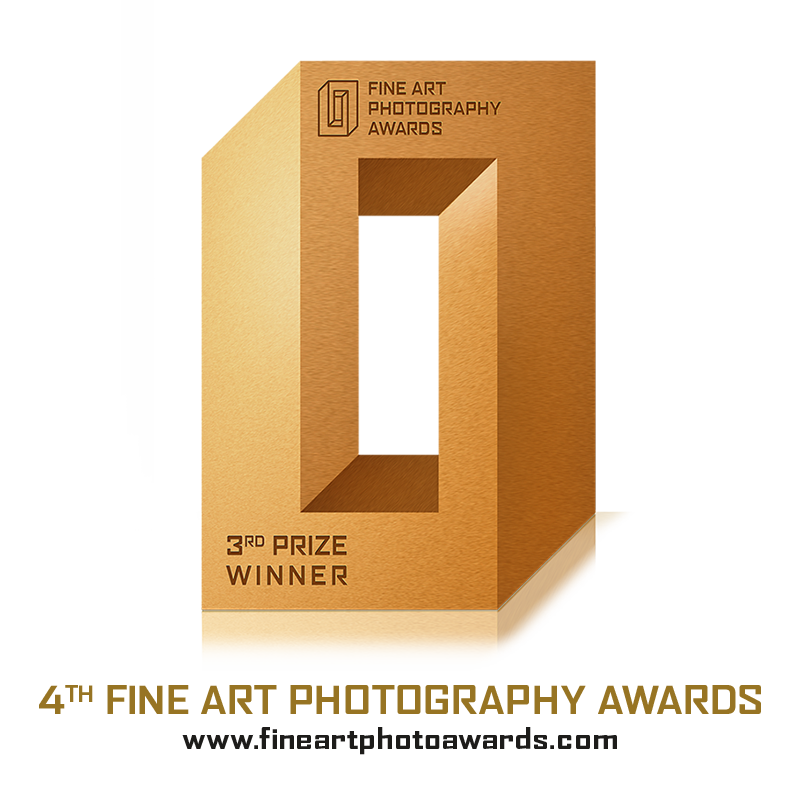 4th Fine Art Photography Awards 2018