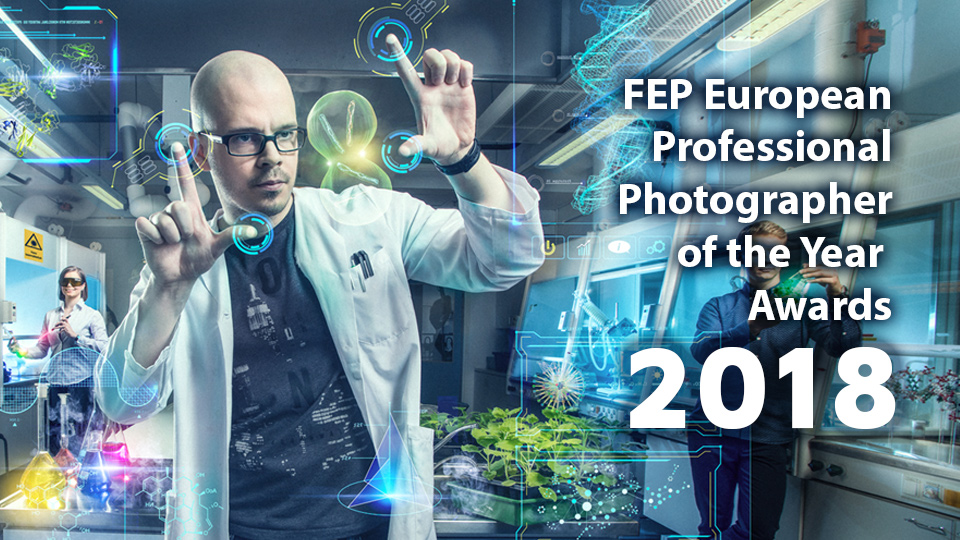FEP Photographer of the Year Awards 2018