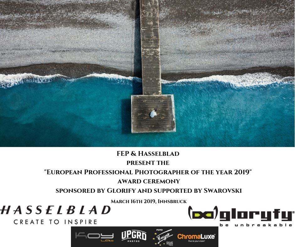FEP Photographer of the Year 2019 Top Ten