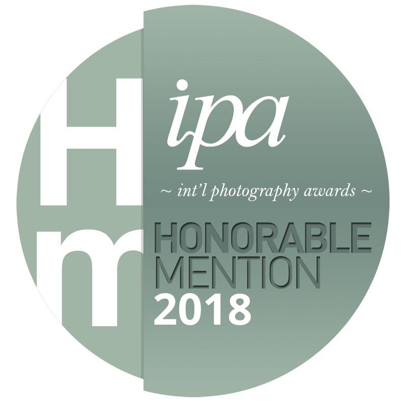 International Photography Awards 2018