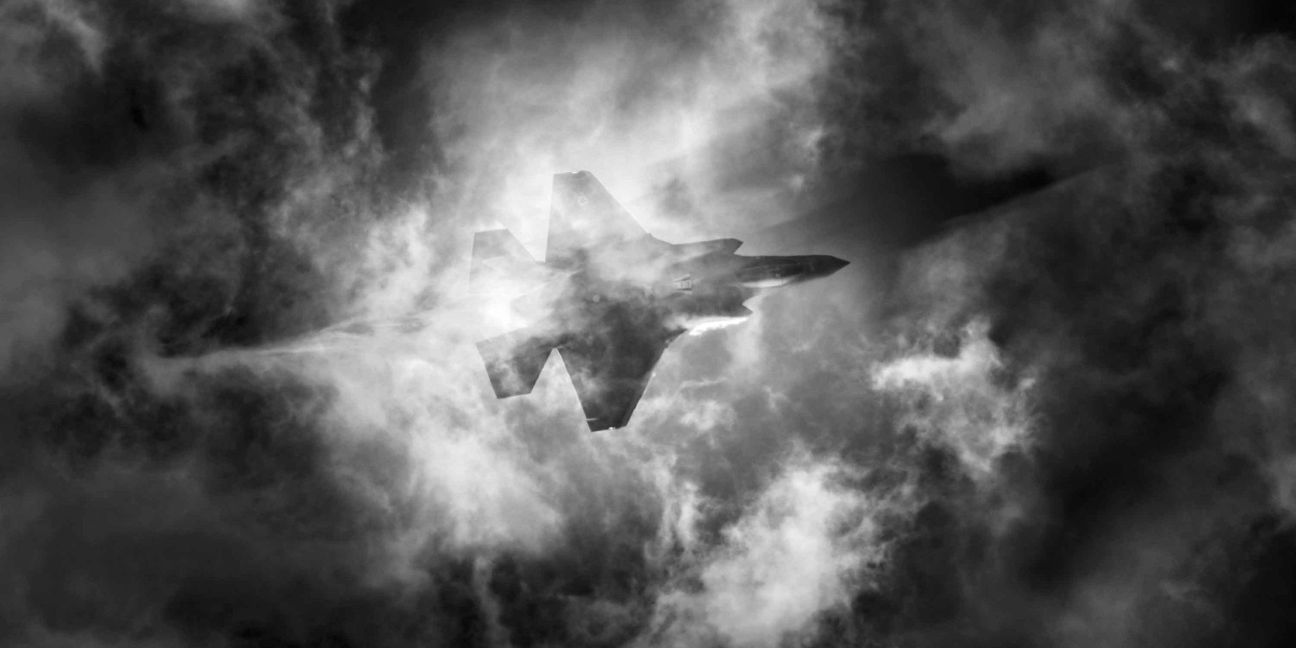 Lockheed F-35 Lighting