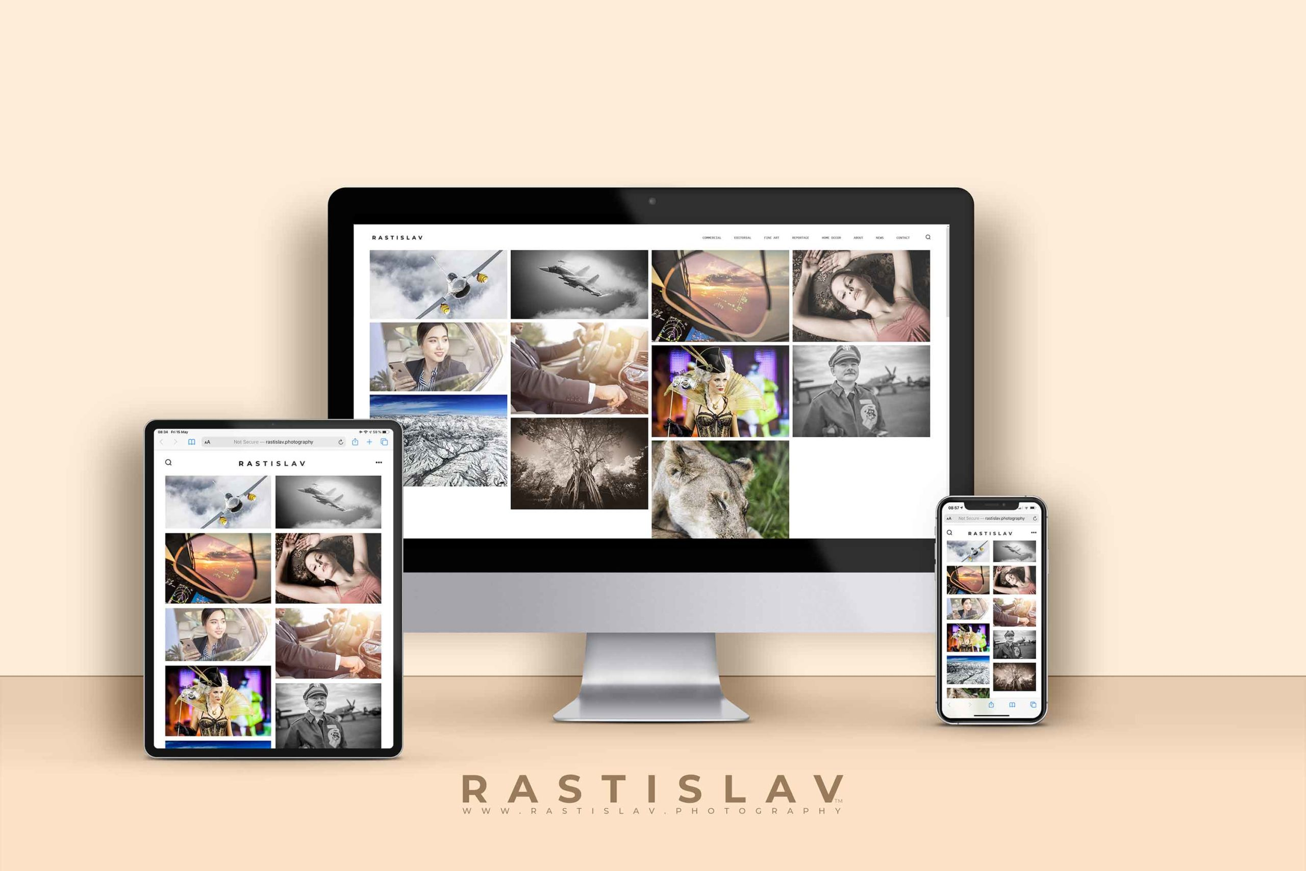 RASTISLAV – Premium Photography Solutions