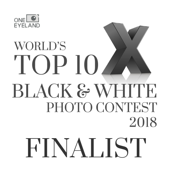 Top 10 Black & White Photo Contest 2018
