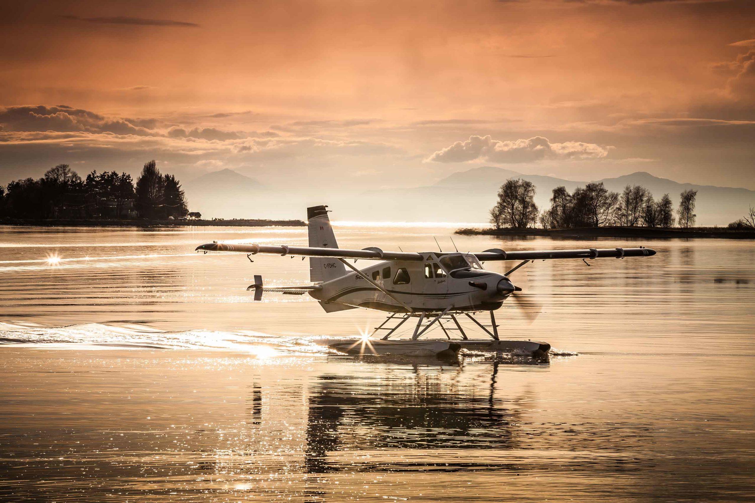 Seaplane Canada