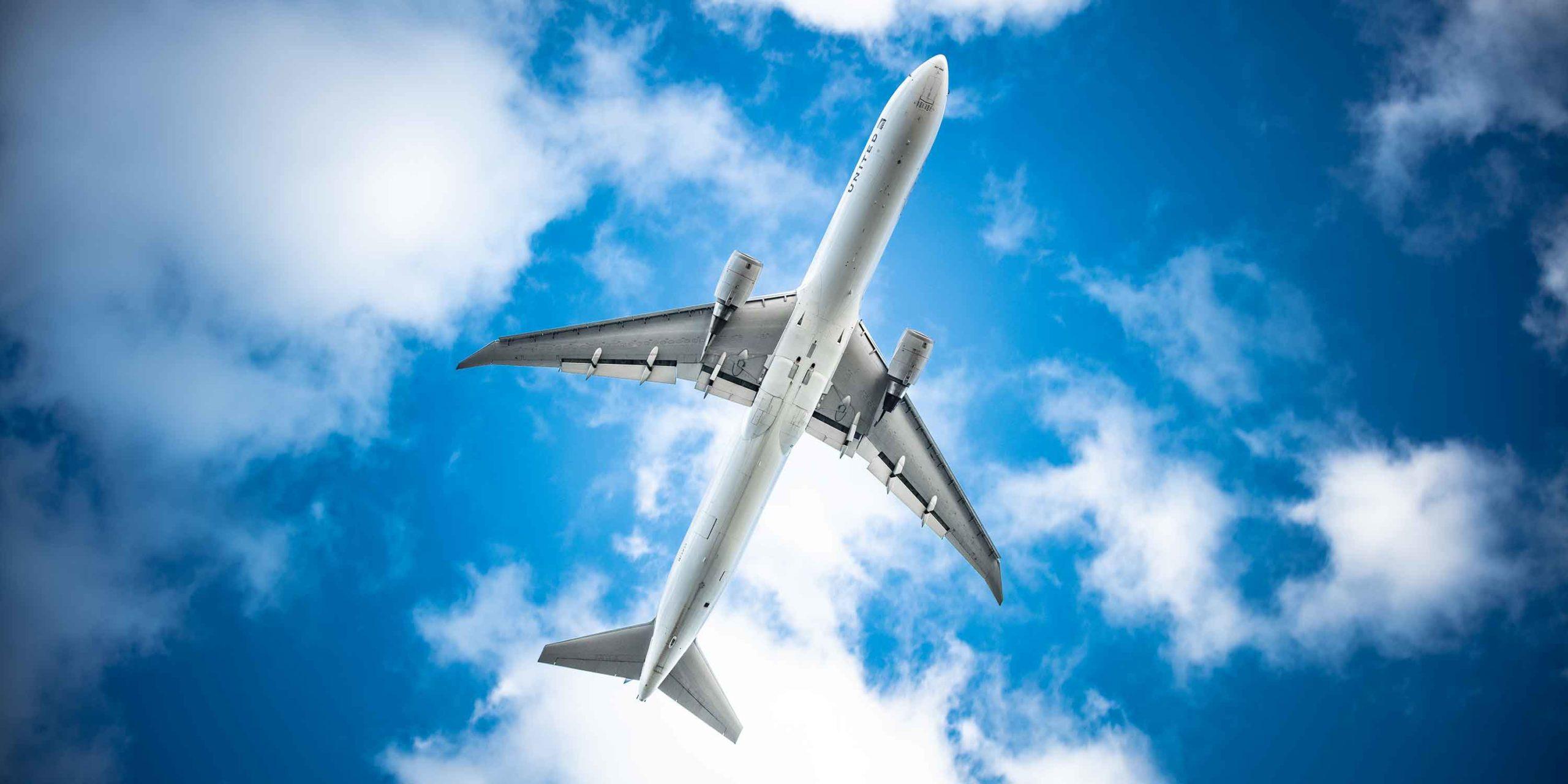 United Airlines Star Alliance Boeing 767 Heathrow