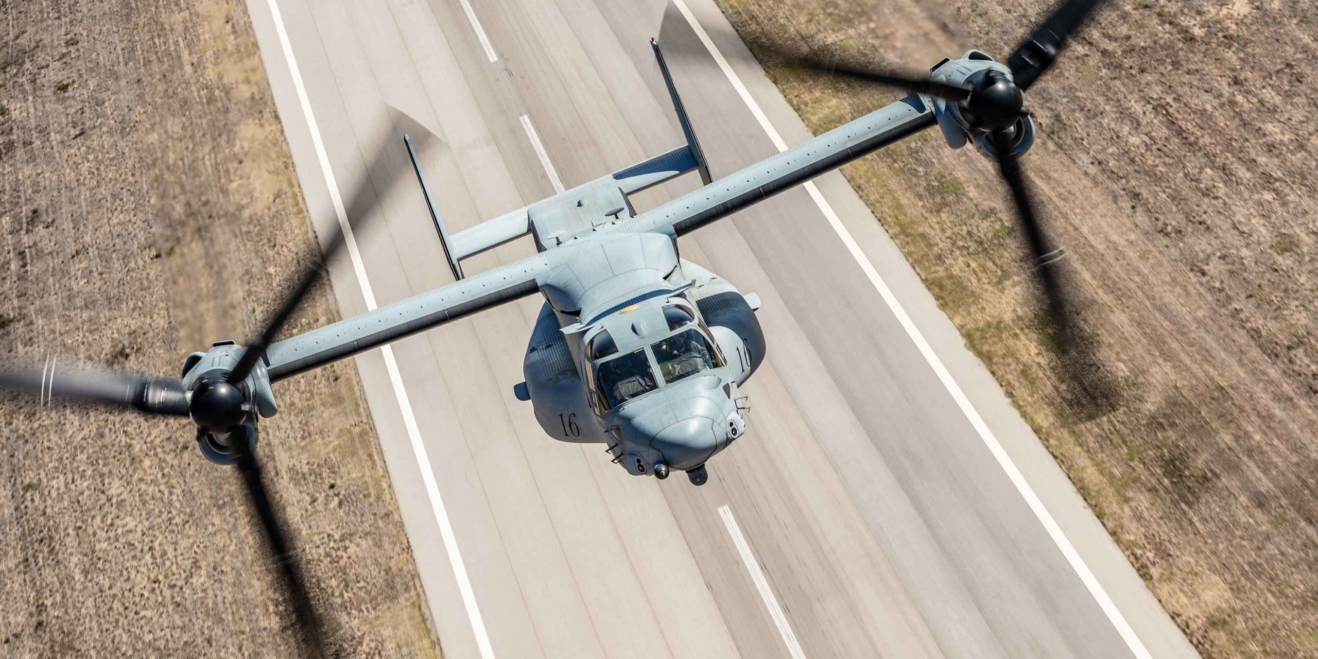 United States Marine Corps Bell Boeing Osprey